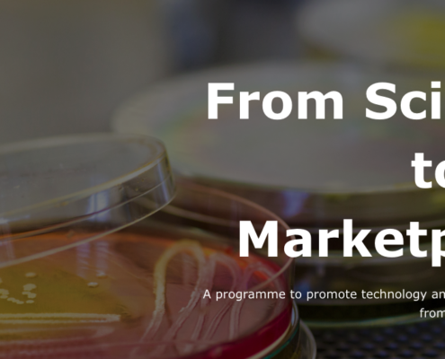 from science to marketplace