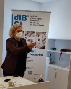 Píndoles d'Innovació IDIBGI Innovative Training sessions