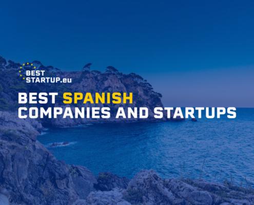 Top Spain Medical Startups 2021